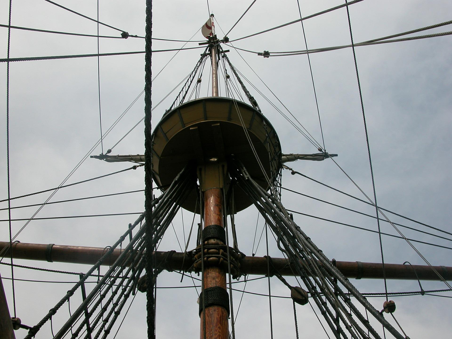 Mayflower II